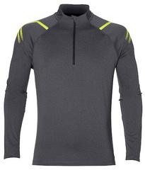 Рубашка беговая мужская Asics Icon 1/2 Zip LS распродажа