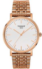 Наручные часы Tissot T109.410.33.031.00 Everytime Medium