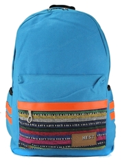 Молодежный рюкзак SP-99 Blue