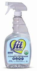 Органическое средство для удаления жира и пятен, Fit Organic