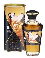 Возбуждающее масло афродизиак SHUNGA Карамель