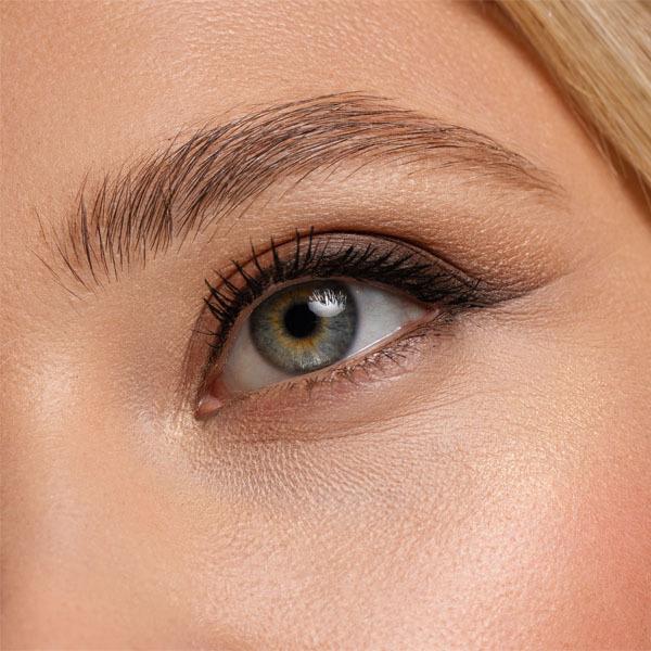 Стойкий карандаш для глаз OK BEAUTY COLOR SALUTE SLIDE & STAY в оттенке LOON