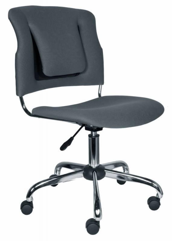 Кресло для персонала БЮРОКРАТ CH-H322SXN