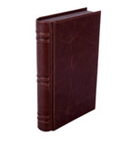 Дорожный хьюмидор Lubinski Книга, Q123B