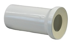 Отвод Rehau Raupiano Plus 110/150 мм. для выпуска унитаза