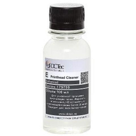 Жидкость для усиленной промывки печатающих головок 100 мл