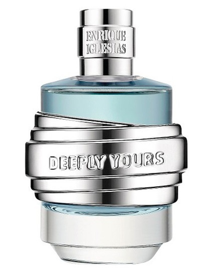 Enrique Iglesias Deeply Yours for Him EDT