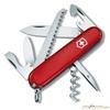 Нож перочинный Victorinox Camper 91мм 13 функций красный (1.3613) мультиварка philips hd3197 03