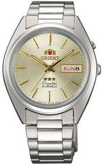 Наручные часы Orient FEM0401RC9 Three Star