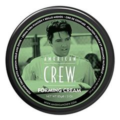American Crew Forming Cream - Крем средней фиксацией и средним уровнем блеска