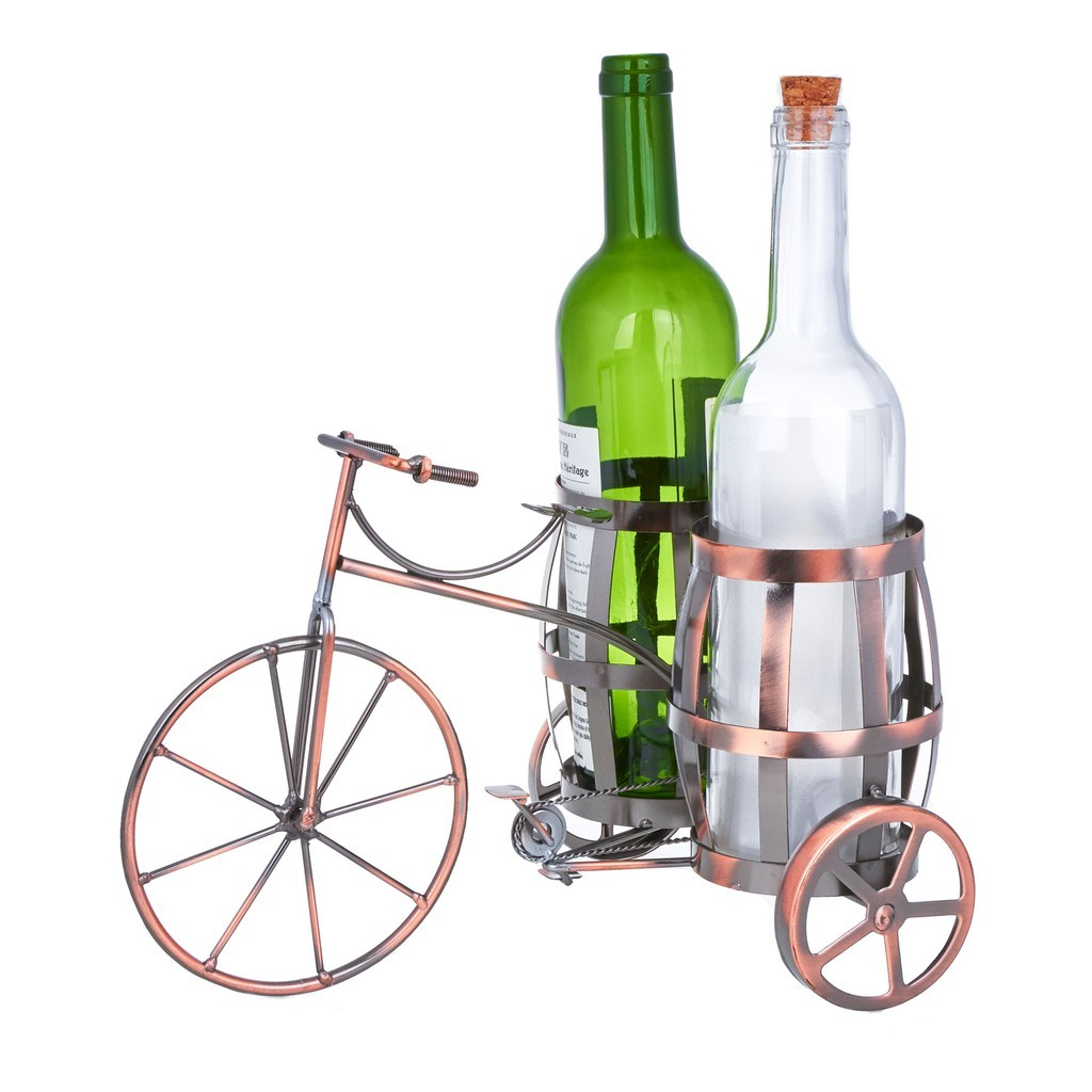 """Подставка для бутылок """"Французский велосипед"""" от 2 650 руб"""