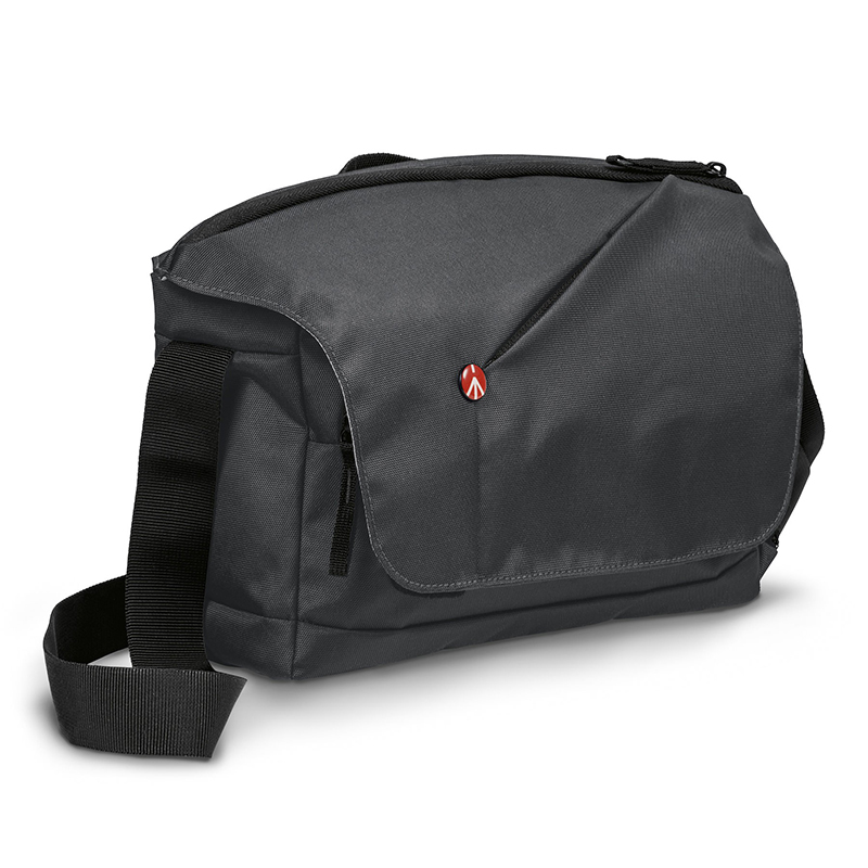 Manfrotto MB NX-M-GY NX Messenger Gray