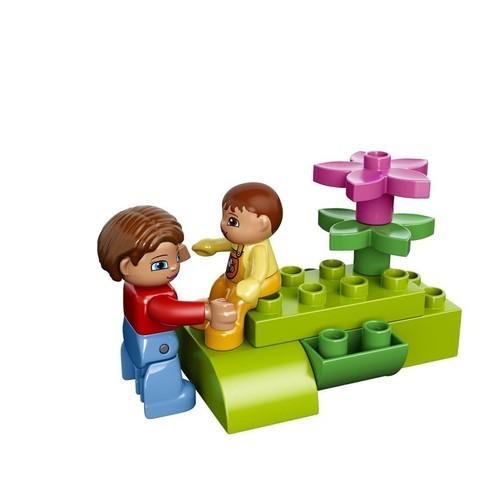 LEGO Duplo: Мама и малыш 10585