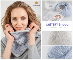 MISTERY Snood Fashionbox