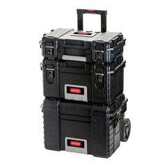 Система ящиков для инструментов Keter Professional Tool Storage System