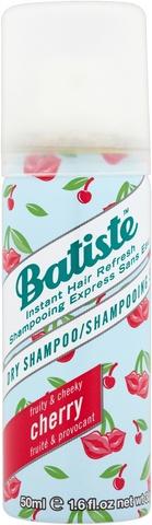 Сухой шампунь Batiste Cherry, 50 мл