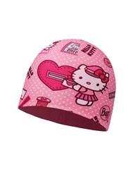 Тонкая шапка с флисовой подкладкой Buff Hat Polar Microfiber Mailing Rosé