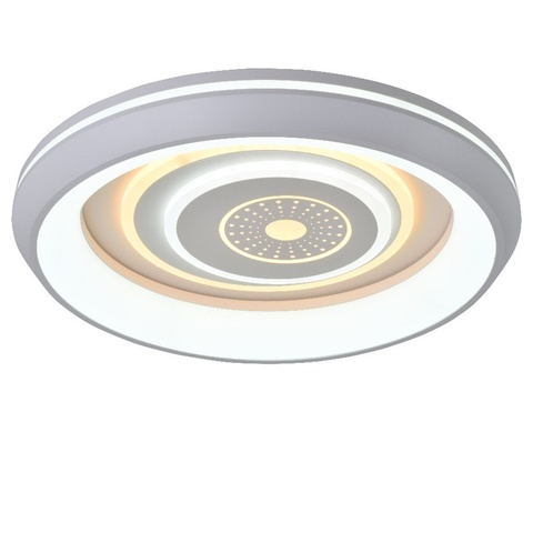 Светодиодный светильник с пультом SX-9131/480-125W