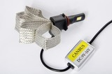 LED лампы головного света C-3 HB3, (гибкий кулер) комп.