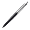 Parker Jotter XL - Matte Black CT, шариковая ручка, M