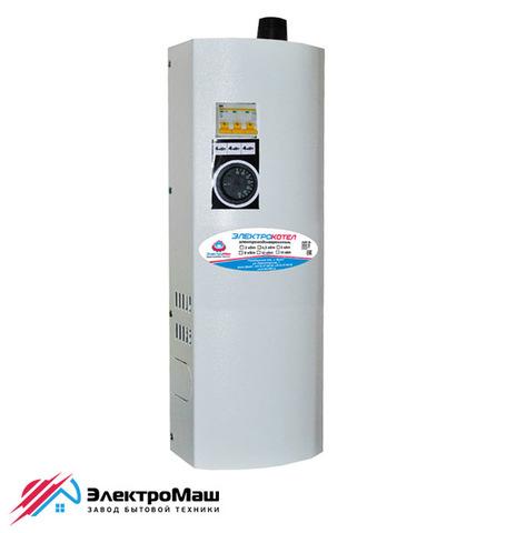 Электрокотел отопления ЭВПМ-12 кВт