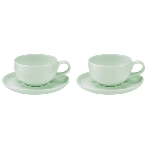 Набор чашек чайных с блюдцем Portmeirion