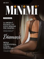 Колготки Diamante 40 Minimi