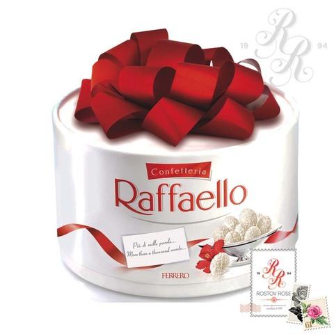 Конфеты Raffaello Торт  200 г.
