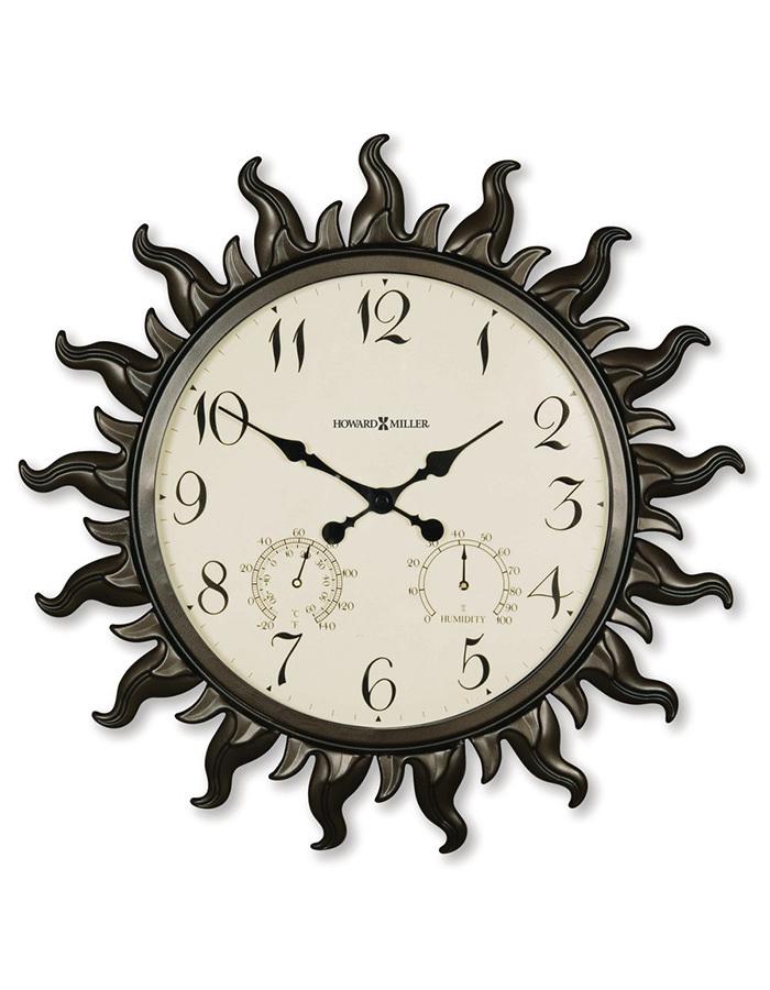 Часы настенные Часы настенные Howard Miller 625-543 Sunburst II chasy-nastennye-howard-miller-625-543-ssha.jpg
