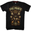 Футболка Hardcore Training Five Points