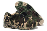 Кроссовки Мужские Nike Air Max 90 VT Camouflage Military Woodland