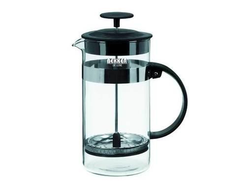 Чайник заварочный френч-пресс, 850 мл
