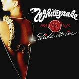 Whitesnake ‎/ Slide It In (25th Anniversary Special Edition)(CD+DVD)