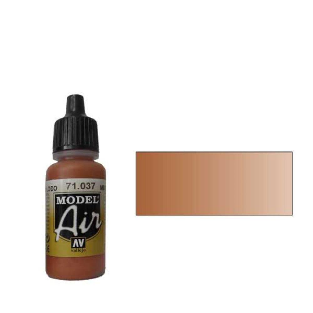 Model Air 037 Краска Model Air Цв. коричневой глины (Mud Brown) укрывистый, 17мл import_files_d8_d8f83b6358fd11dfbd11001fd01e5b16_141d2238304c11e4b26e002643f9dbb0.jpg