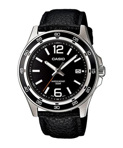 Купить Наручные часы CASIO MTP-1373L-1ADF по доступной цене