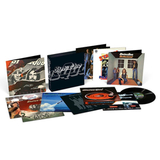 Status Quo / The Vinyl Collection 1972-1980 (11LP)