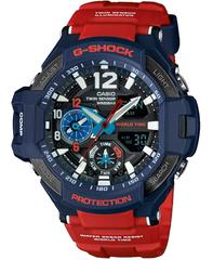 Мужские часы CASIO G-SHOCK GA-1100-2ADR