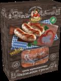 Колбаски-гриль премиум «Мюнхенские»