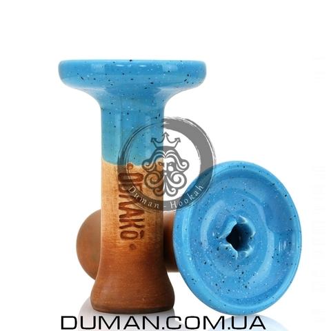Чаша Oblako Phunnel S Glaze Top (Облако)  Blue