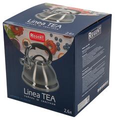 Чайник 2,6л со свистком 93-TEA-28