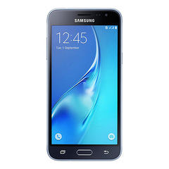 Samsung Galaxy J3 2016 J320F Single Sim Black - Черный