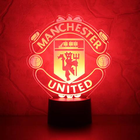 Ночник Манчестер Юнайтед