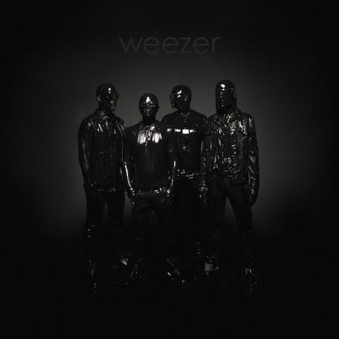 Weezer / Weezer (Black Album)(Coloured Vinyl)(LP)
