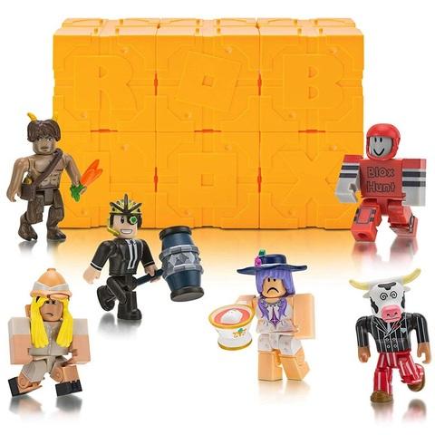Роблокс Тайный набор из 6 штук, серия 5