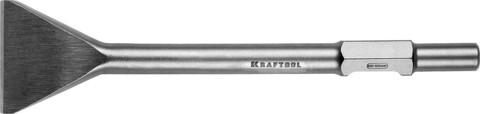 KRAFTOOL HEX 30 Зубило лопаточное 100 х 400 мм