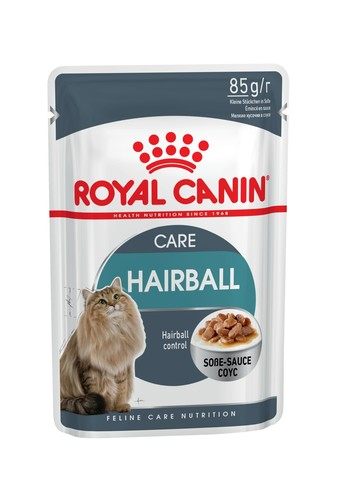 Royal Canin Hairball Care (pouch)