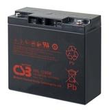 Аккумулятор  CSB HRL1280W ( 12V 20Ah / 12В 20Ач ) - фотография