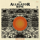 The Alligator Wine / Demons Of The Mind (Limited Edition)(CD)