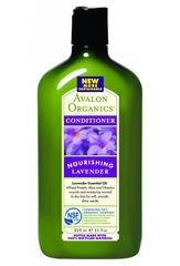 Питательный кондиционер с лавандой, Avalon Organics