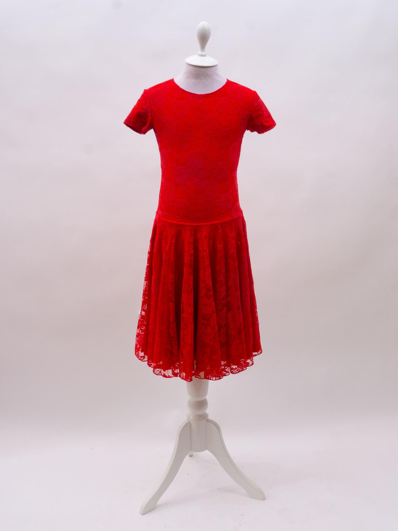 Рейтинговое платье